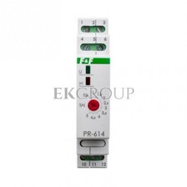 Przekaźnik priorytetowy do współpracy z przekładnikiem prądowym 0,5-5A 1P PR-614-119421
