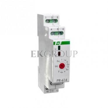 Przekaźnik priorytetowy do współpracy z przekładnikiem prądowym 0,5-5A 1P PR-614-119422