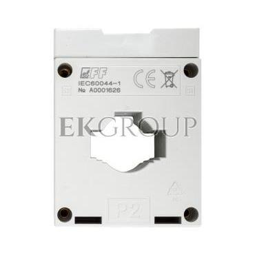 Przekładnik prądowy TI-250/5 5VA kl.0,5 na kabel i szynę fi22 30/25/20x10mm-119462