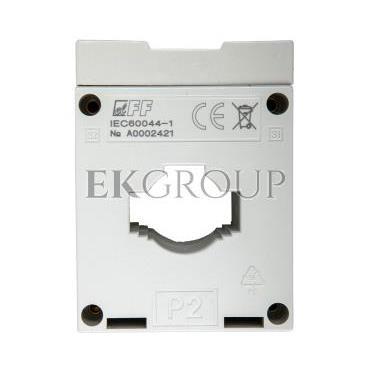 Przekładnik prądowy TI-300/5 5VA kl.0,5 na kabel i szynę fi22 30/25/20x10mm-119465