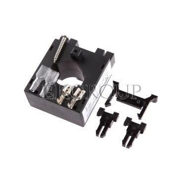 Przekładnik prądowy 100/5A 1VA kl.1 na kabel i szynę fi23/10x30mm/15x20mm DM2T0100-119503