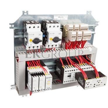 Układ automatyki SZR MA-0A SZR007-118977