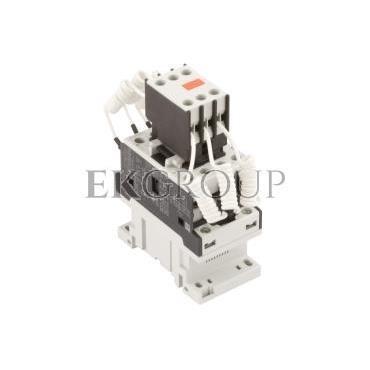Stycznik do baterii kondensatorowych 3P 7,5kvar 1Z 0R 230V AC BFK0910A230-119831