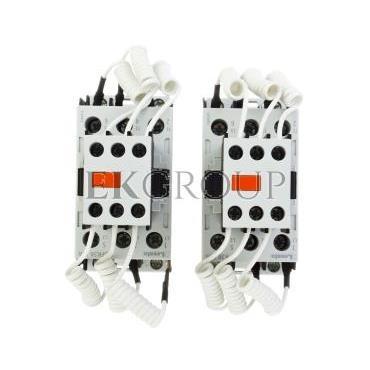 Stycznik do baterii kondensatorowych 3P 30kvar 230V AC BFK3800A230-119835