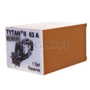 Wtyk bezpiecznikowy D02/gG/63A/400V Z-SLS/B/24-63A z sygnalizacją 269004 (3szt.)-137202