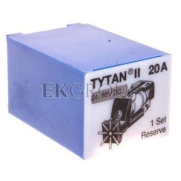 Wtyk bezpiecznikowy D01/gG/6A/24-60V Z-SLS/B/24-20A 269000 /3szt./-137218