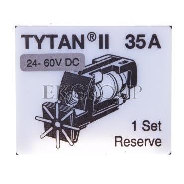 Wtyk bezpiecznikowy D02/gL/gG/35A/24V Z-SLS/B-24-35A bez sygnalizacji 269002 (3szt.)-137226