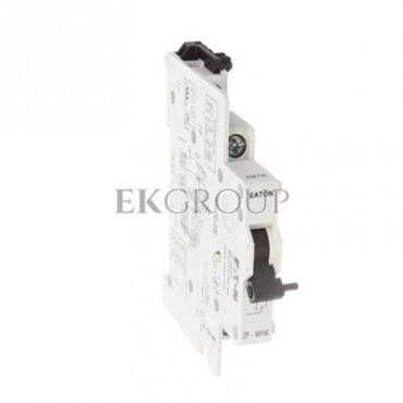 Styk pomocniczy 1P montaż boczny ZP-WHK 286053-136235