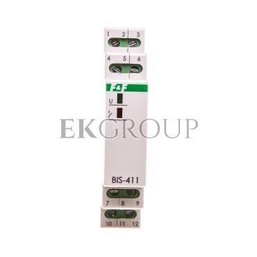 Przekaźnik impulsowy 230V AC 8A 2Z BIS-411 2Z-134143
