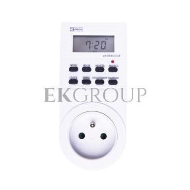 Programator czasowy cyfrowy TS-EF1 P5501-143613