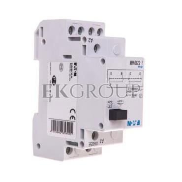 Przekaźnik impulsowy 16A 230V AC 2P Z-S230/WW 265312-134100