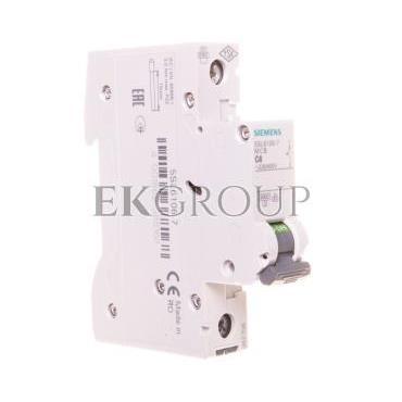 Wyłącznik nadprądowy 1P C 6A 6kA AC/DC 5SL6106-7-140050