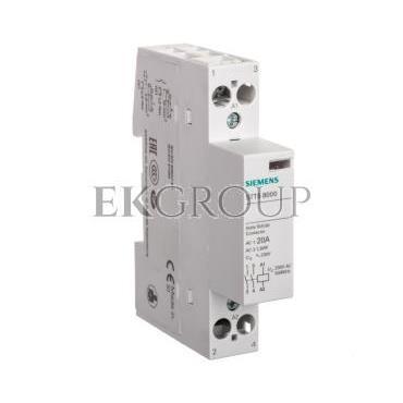 Stycznik modułowy 20A 2Z 0R 230V AC 5TT5800-0-136059