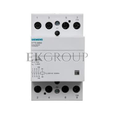 Stycznik modułowy 40A 4Z 0R 230V AC 5TT5840-0-136054