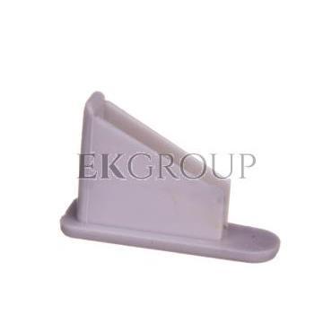 Osłona ochronna do szyn zasilających Z-V-AK/1P 104905-136438