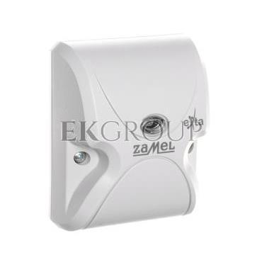 Wyłącznik zmierzchowy z sondą SOS-01 230V AC WZM-02/SOS EXT10000146-143553