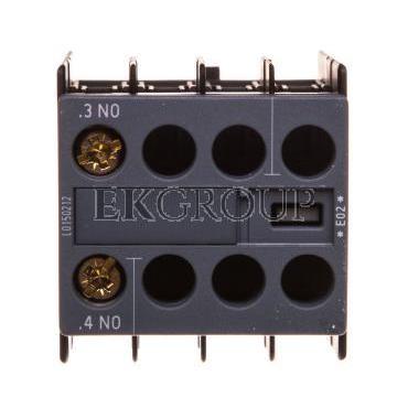 Blok styków pomocniczych 1Z do styczników 3RT2.1/3RT2.2/ 3RH21 3RH2911-1HA10-136264