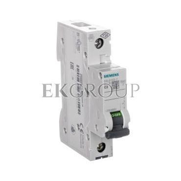 Wyłącznik nadprądowy  1P  C  3A 6kA AC 5SL6103-7-140205
