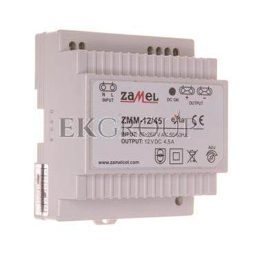 Automat schodowy 12-240V AC/DC ASN-01/U EXT10000011-133311