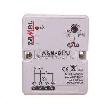 Automat schodowy 12-240V AC/DC ASN-01/U EXT10000011-133312