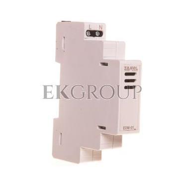 Moduł sygnalizacyjny 230V AC EDM-01 EXT10000026-133373