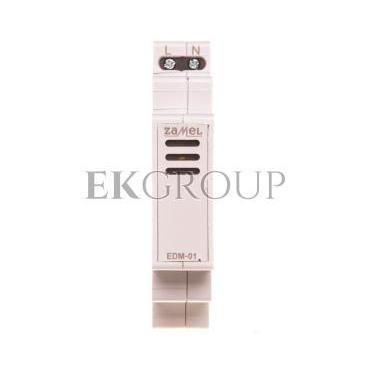 Moduł sygnalizacyjny 230V AC EDM-01 EXT10000026-133374