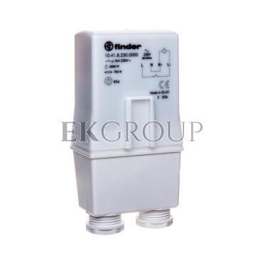 Wyłącznik zmierzchowy 1Z 16A 230V AC 1-80 lx IP54 10.41.8.230.0000-143537
