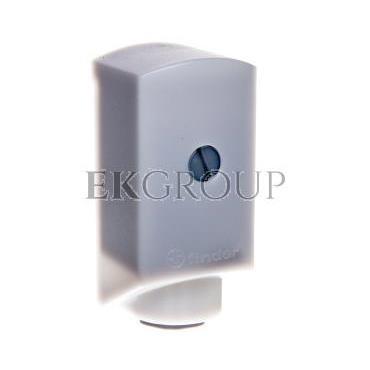 Wyłącznik zmierzchowy 1Z 12A 230V AC miniaturowy 1-80lx IP54 10.51.8.230.0000-143541