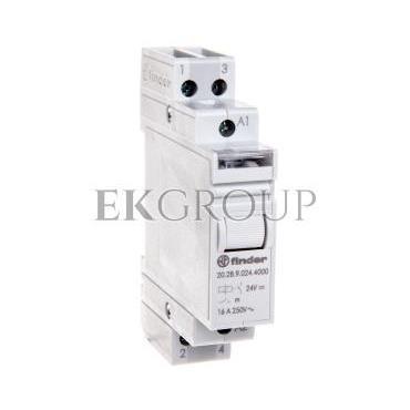 Przekaźnik impulsowy 2Z 16A 24V DC 20.28.9.024.4000-134179
