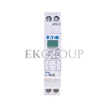 Przycisk modułowy 16A 2Z Z-PU/SS 276292-134467