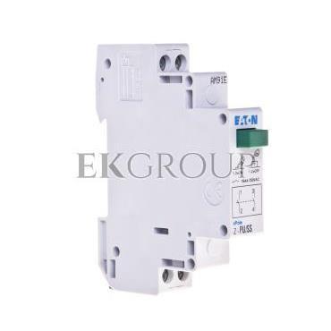 Przycisk modułowy 16A 2Z Z-PU/SS 276292-134468