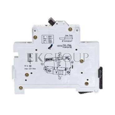Styk pomocniczy 2P montaż boczny ZP-NHK 248437-136229