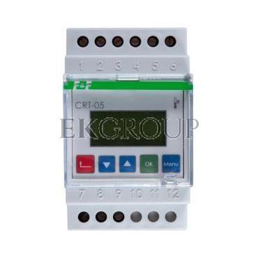 Regulator temperatury 2-funkcyjny -100-400 st.C 16A 1P cyfrowy CRT-05-134523
