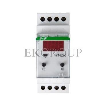 Regulator temperatury RT-826-134530