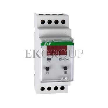 Regulator temperatury RT-826-134531