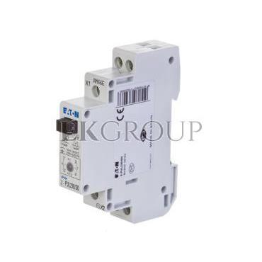 Przycisk modułowy 16A 1Z 1R z lampką sygnalizacyjną Z-PUL230/SO 276298-134470