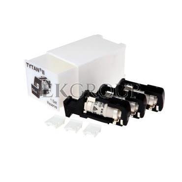 Wtyk bezpiecznikowy D02/gG/50A/400V Z-SLS/E-50A bez sygnalizacji 269011 (3szt.)-137119