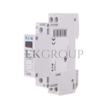 Przekaźnik impulsowy 16A 24V AC 2Z Z-S24/SS 265537-134044