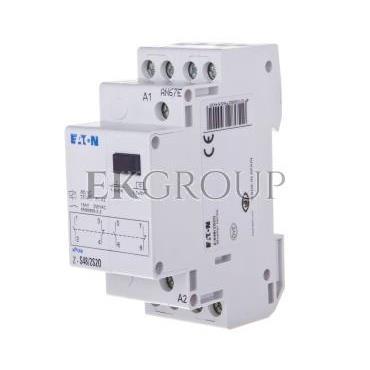 Przekaźnik impulsowy 16A 48V AC 2Z 2R Z-S48/2S2O 265540-134054