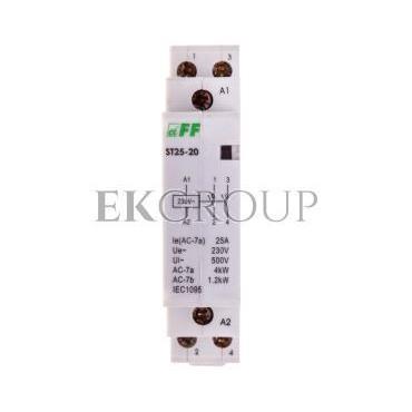 Stycznik modułowy 25A 2Z 230V AC ST25-20-135777