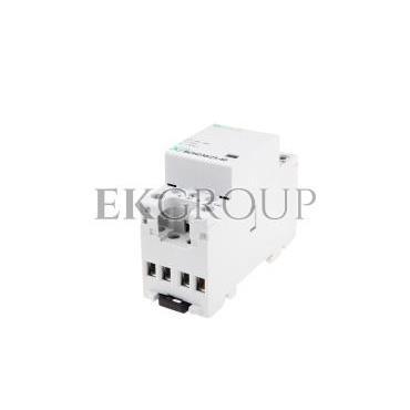 Stycznik modułowy 25A 4Z 0R 230V AC Z-SCH230/25-40 248847-135709