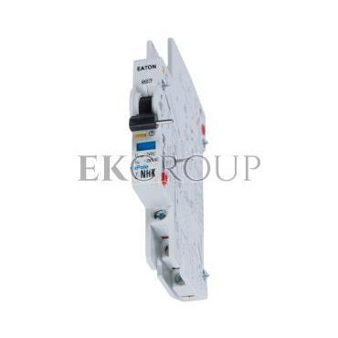 Styk pomocniczy 2Z 2R montaż boczny Z-NHK 248434-136204