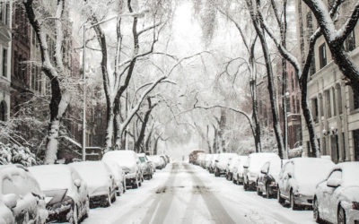 Jak uchronić instalację pneumatyczną przednegatywnymi skutkami zimy?