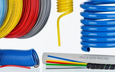 Jak wybrać przewód pneumatyczny?